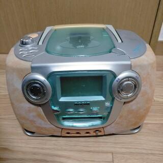 CASIO - CASIO CDコンポ