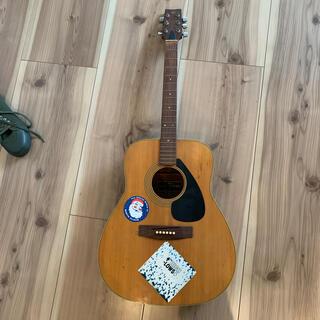 ヤマハ(ヤマハ)のYAMAHA FJ-200J ジャンク 弦無し(アコースティックギター)