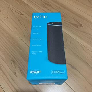ECHO - Echo 第2世代 スマートスピーカー with Alexa