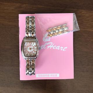 エンジェルハート(Angel Heart)のAngel Heart エンジェル ハート 腕時計(腕時計)