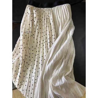 GRACE CONTINENTAL - グレースコンチネンタルスカート