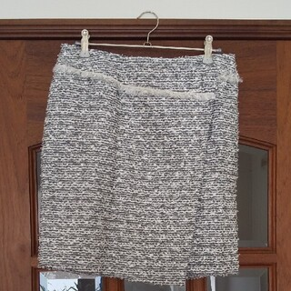 ADORE - アドーア ツイードスカート