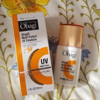 Obagi - オバジC マルチプロテクトUV乳液 30ml
