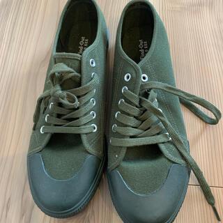 ウォークマン(WALKMAN)のワークマン 作業靴 28EEE(スニーカー)