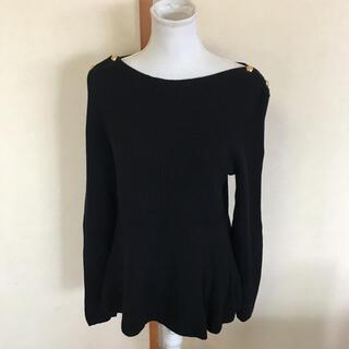 Ralph Lauren - 値引き❗️ラルフローレン長袖ニット  大きいサイズ