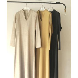 TODAYFUL - todayful/Georgette Raglan Dress