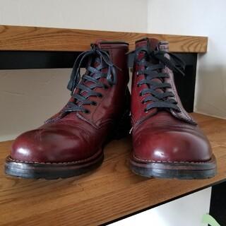 REDWING - ベックマン風ブーツ