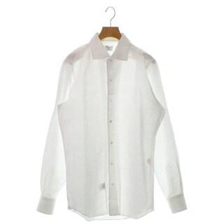 FINAMORE - finamore カジュアルシャツ メンズ