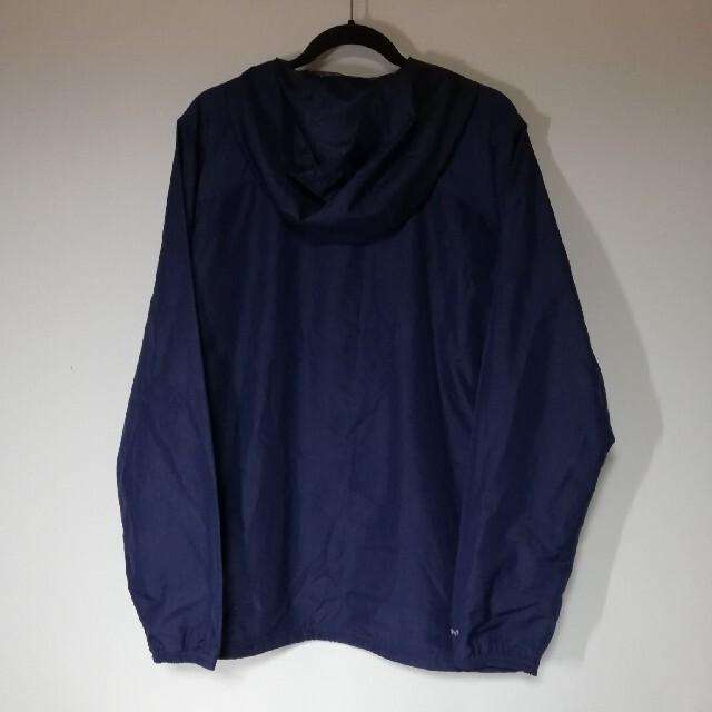 UNDER ARMOUR(アンダーアーマー)のアンダー・アーマー フード付き ナイロンジャケット メンズのジャケット/アウター(ナイロンジャケット)の商品写真