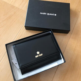 MARY QUANT - マリークヮント カードケース