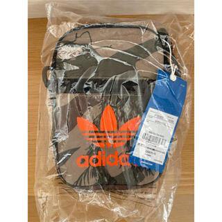 adidas - アディダスオリジナルス CAMO FESTIVAL BAG