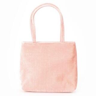 EDIT.FOR LULU - HAI  little velvet bag