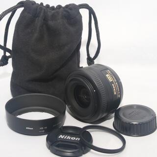 Nikon - ⭐️Nikon 単焦点レンズ⭐️ニコン Nikon AF-S 35mm ⭐️