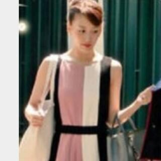 kate spade new york - ケイトスペード ワンピース 花乃まりあ 宝塚歌劇 娘役 マーリエ furfur