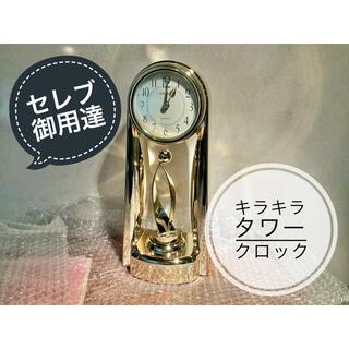 セイコー(SEIKO)のセイコー製 置き時計(置時計)