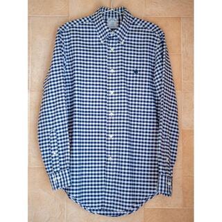 Brooks Brothers - 美品 ブルックスブラザーズ ノンアイロン BDシャツ