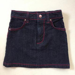 エドウィン(EDWIN)の110 FIORUCCI  エドウィン ♡ デニムスカート (スカート)