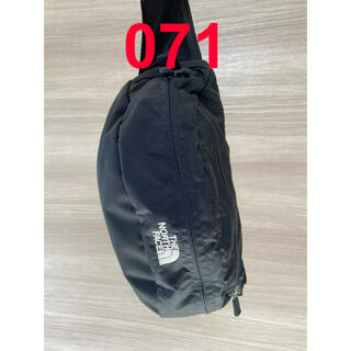 THE NORTH FACE - THE NORTH FACE ウエストバッグ 4L NM72100