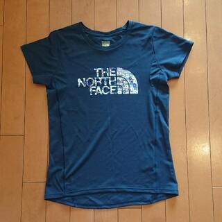 THE NORTH FACE - The north face ノースフェイス レディース Tシャツ スポーツ用