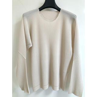 イッセイミヤケ(ISSEY MIYAKE)のHOMME PLISSE ISSEY MIYAKE A-POC PLEATS(Tシャツ/カットソー(七分/長袖))