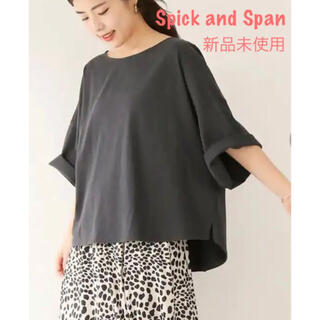 Spick and Span - スピックアンドスパン★Tシャツ★新品未使用
