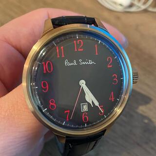 Paul Smith - 値下げ中 ポールスミス 腕時計 美品