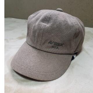 アヴィレックス(AVIREX)の avirex  CAP 帽子 キャップ(キャップ)