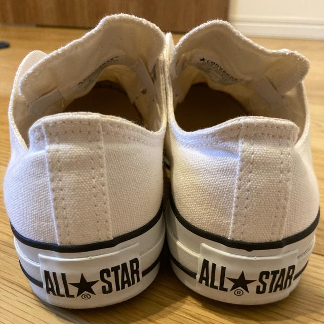 CONVERSE(コンバース)のコンバース オールスター スリップ【24cm】 レディースの靴/シューズ(スニーカー)の商品写真