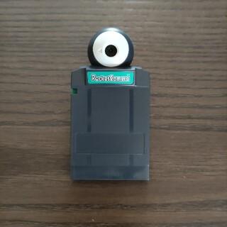 ゲームボーイ(ゲームボーイ)のポケットカメラ ゲームボーイソフト(家庭用ゲームソフト)