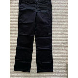 UNIQLO - 黒色 パンツ