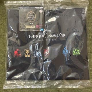 Disney - ツイステッドワンダーランド 一番くじ ラストワン賞 トートバッグ