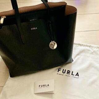 Furla - 【新品未使用】訳あり FURLA フルラ トートバッグ サリー