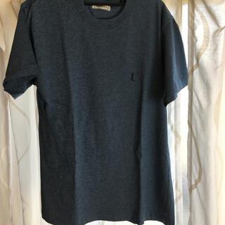 サンローラン(Saint Laurent)のイブサンローランTシャツMサイズ(Tシャツ(半袖/袖なし))