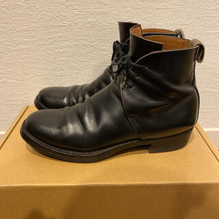 Alden - Clinch George Boots クリンチ ジョージブーツ
