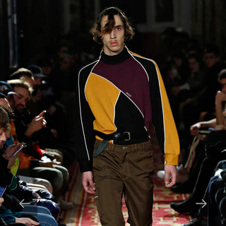 JOHN LAWRENCE SULLIVAN - shoop clothing 19aw ロンT