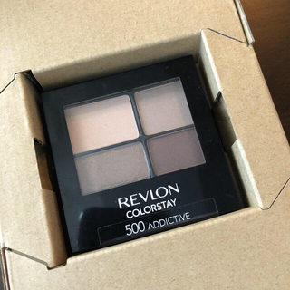 REVLON - 未開封品!レブロン カラーステイアイシャドウ