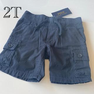 ポロラルフローレン(POLO RALPH LAUREN)の値下げ‼️POLO  RALPH LAUREN 2歳 男の子 半ズボン(パンツ/スパッツ)
