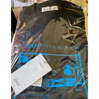 アンダーカバー(UNDERCOVER)の2 アンダーカバー UNDERCOVER キムタク さんタク Tee Tシャツ(Tシャツ/カットソー(半袖/袖なし))