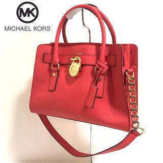 Michael Kors - 【正規品】美品✨マイケルコース  2wayバッグ