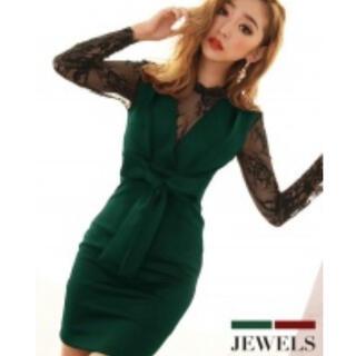 JEWELS - キャバ ドレス Jewels