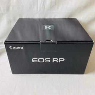 Canon - Canon EOS RP ボディ