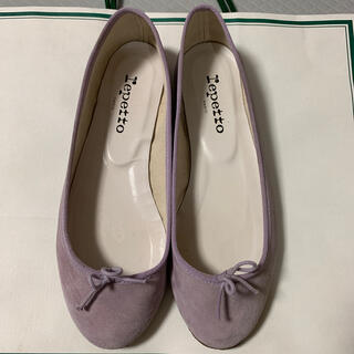 repetto - レペット パンプス 39