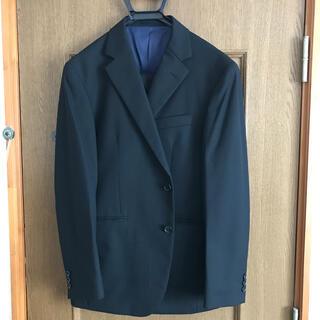 AOKI - スタイリッシュスーツ(ツーパンツ)セットアップ