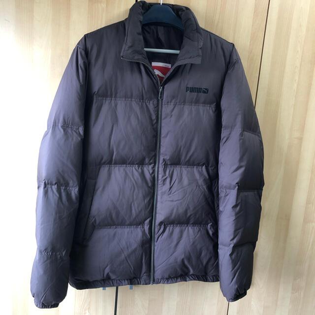 PUMA(プーマ)のプーマ ダウンジャケット メンズのジャケット/アウター(ダウンジャケット)の商品写真