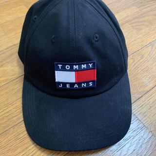 トミー(TOMMY)のtommy 帽子(キャップ)