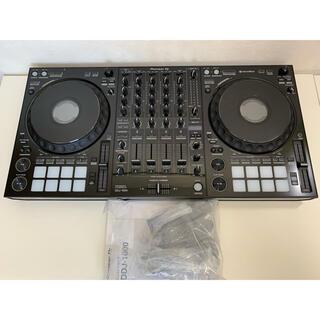 パイオニア(Pioneer)のDDJ-1000(DJコントローラー)