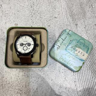 FOSSIL - FOSSIL フォッシル MACHINE Watch FS4732  腕時計