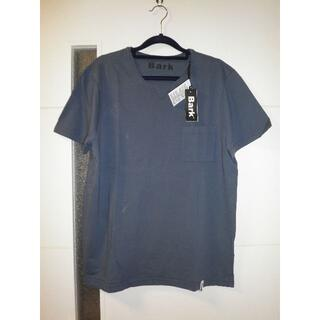 バーク(BARK)のBark バーク 半袖Tシャツ(新品・未使用)(Tシャツ/カットソー(半袖/袖なし))