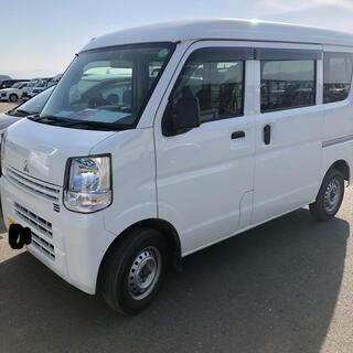 三菱 - ミニキャブバン