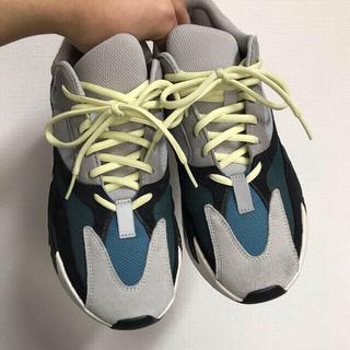 adidas - ADIDAS YEEZY BOOST 700 WAVE RUNNER